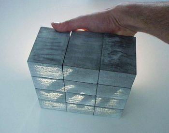 прозрачный бетон литракон