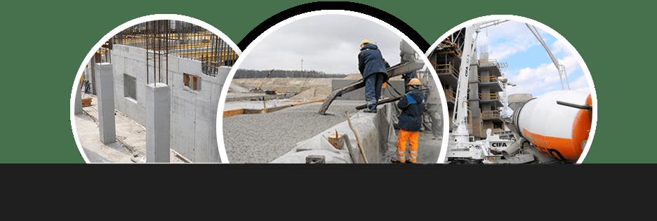Купить бетон в бетонстрой бетон заказать пенза