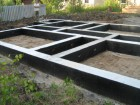 Особенности строительства фундамента для одноэтажного дома
