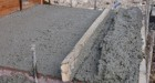 Тощий бетон: особенности раствора