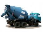 Правила транспортирования бетона