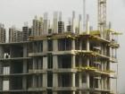 Возведение зданий из монолитного железобетона