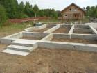 Ленточные фундаменты - какие типы конструкций существуют