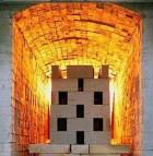 Преимущества жаростойкого бетона и особенности его использования