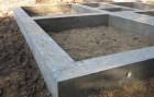 Как ведет себя бетон под нагрузкой