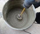 Как правильно выбрать песок и воду для хорошего бетонного раствора