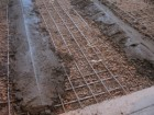 Какой бетон используется для стяжки пола