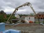 Как осуществить качественную заливку бетона