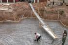 Проведение бетонных работ по всем правилам