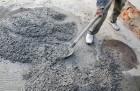 Песчаный бетон: особенности и область использования