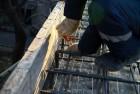 Способы прогрева бетона зимой