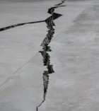 Как не допустить появления трещин в бетоне