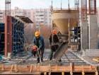 Советы по бетонированию перекрытий