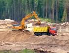 Классификация и область применения карьерного песка