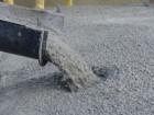 Как приготовить бетон на мелком песке