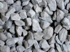 Гранитный щебень - основные характеристики материала