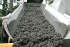 Вибрирование бетонной смеси - особенности процесса