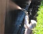 Для чего необходима гидроизоляция фундамента