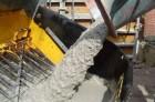 Самогрев бетона: в чем особенности