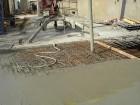 Особенности твердения бетона