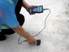 Как можно проверить качество бетона
