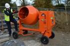 Как приготовить бетон? Просто о сложном